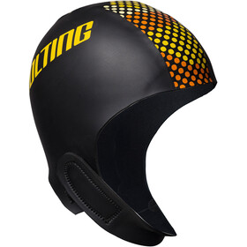 Colting Wetsuits Neo SR Swimcap black